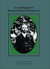Grundlæggende Transmissionsledningsteori book cover